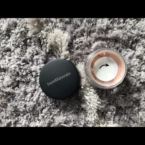 bareMinerals Other - bareMinerals all over face color